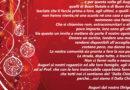 Auguri di Natale del Dirigente Scolastico