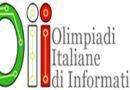 """Brillante risultato degli alunni del """"C.A. Dalla Chiesa"""" alle Olimpiadi di Informatica"""