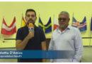 Apertura nuovo anno scolastico 2018/2019- Il Dirigente Scolastico Prof. V. Montesano ai microfoni di NanoTV