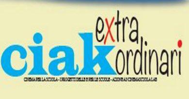 Ciak Extra/ordinari al Cinema Plaza del Vomero i corti degli studenti