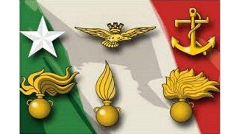 Orientamento per le Forze Armate e Forze dell'Ordine