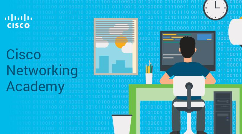 Cisco-Networking-Academy