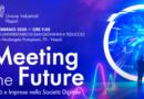"""""""A Scuola di Futuro""""  Presentazione di progetti innovativi Scuola-Impresa"""