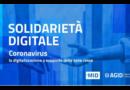 AGID – Solidarietà digitale – Giga gratis