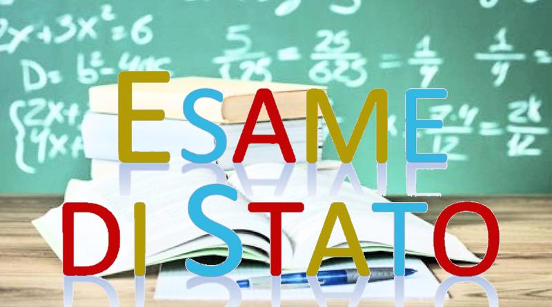 Esami di Stato a.s. 2019/2020 – Trasmissione Elaborati