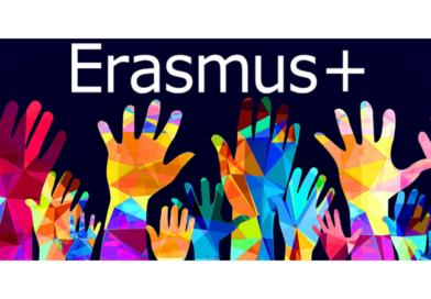 """Erasmus KA2 """" Sports as a metaphor for life """""""