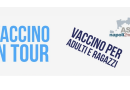 Vaccino in Tour