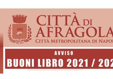 Fornitura libri di testo Anno scolastico 2021/2022